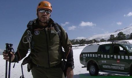 agente-forestal-montaña-madrid-osbo
