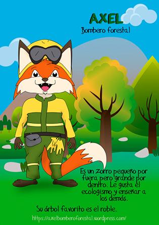 axel-bombero-forestal-osbo