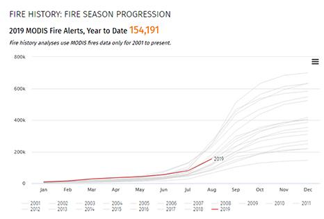 brasil-incendios-progresión-histórica