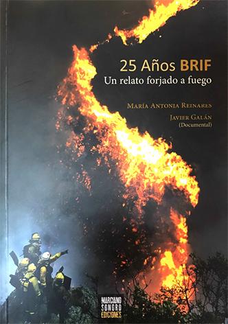 BRIF, Reinares, 25 años,