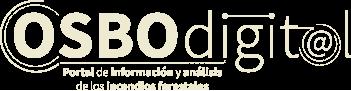 Osbodigital. Todo sobre gestión forestal. Logo