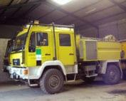camion-bomberos-forestales-extremadura