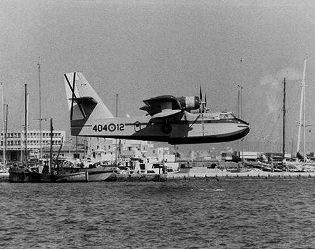 CL-215-Canadair-1969