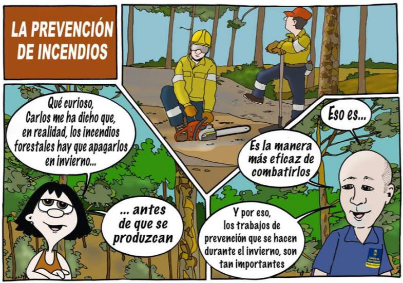 cómic-prevencion-Canarias