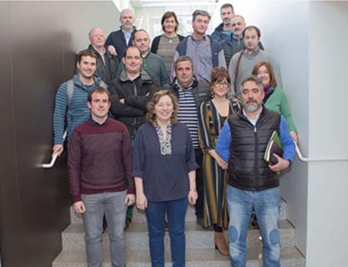 Navarra renueva su Agenda Forestal