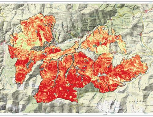 Copernicus, una visión de la Tierra