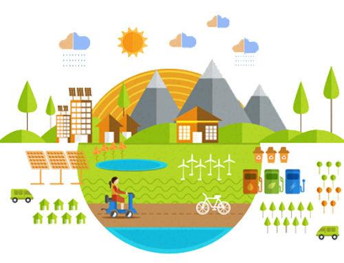 Los programas ambientales de los principales partidos políticos