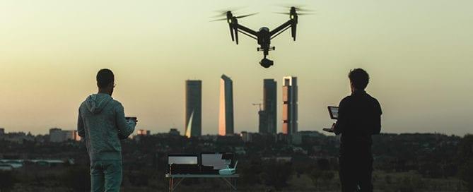 dron-ciudad