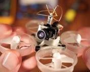 dron-mini-250g