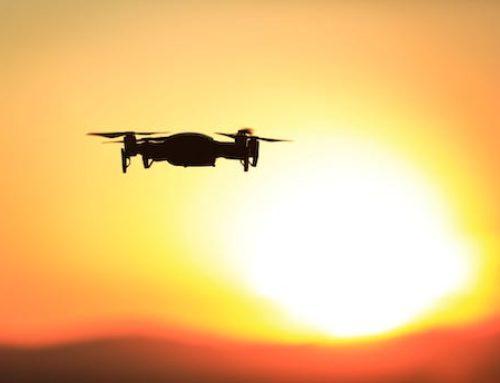 Los drones: una herramienta con muchas aplicaciones