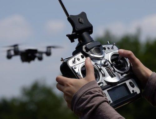 Nueva normativa europea de drones a partir del 31 de diciembre