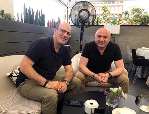 Entrevista a Florencio López Ruano