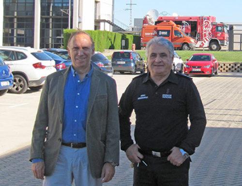 Entrevista a Francisco Tejedor Jordán