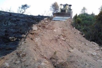 incendio-ribera-ebro-Tarragona-infocam