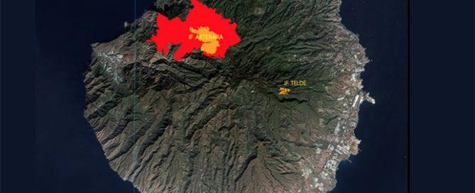 incendio-Valleseco-mapa-educacion-forestal-19agosto