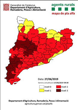incendios-peligro-cataluña-27-6-2019