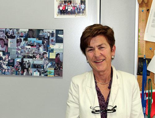 Entrevista a Inés González Doncel