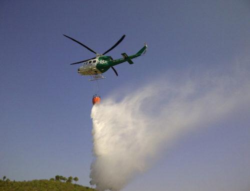 4.462 bomberos forestales formarán parte del INFOCA este verano