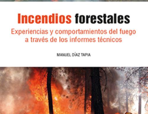 Lecciones aprendidas de los incendios de la provincia de Toledo