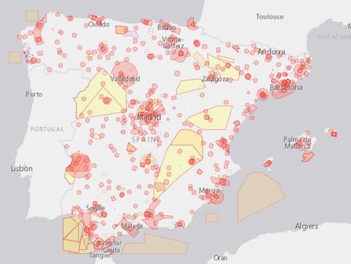 mapa-limitaciones-aéreas-drones-osbo
