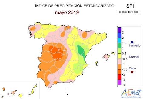 mapa-precipitación-media-primavera-2019