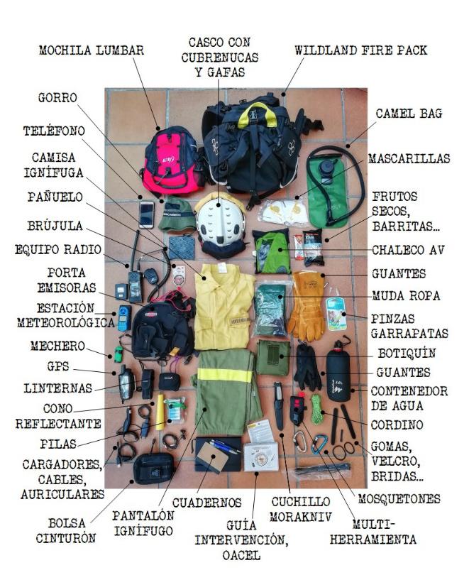 mochila-campo-agente-forestal