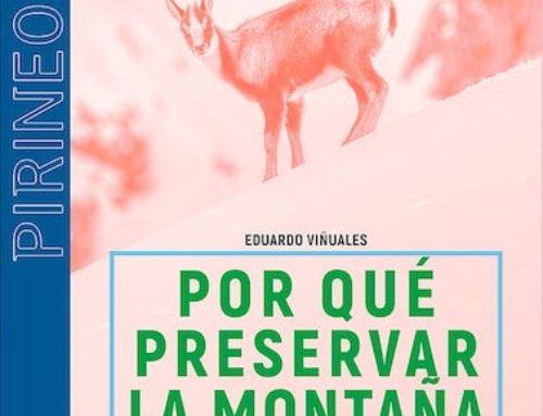 La revista El mundo de los Pirineos se transforma en libro