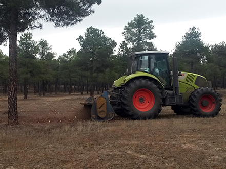 obra-forestal-selvícola-tractor