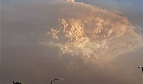 pirocúmulo-incendio-australia