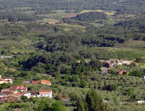 Las Hurdes y Sierra de Gata: noticia más allá de los incendios