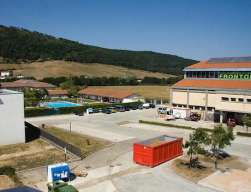 Energía renovable con biomasa para 900.000 personas