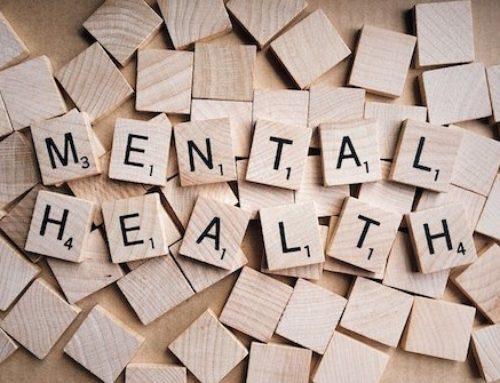 Salud Mental y Resiliencia