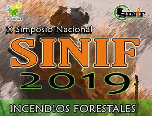 SINIF 2019 ultima su décima edición del 24 al 26 de octubre
